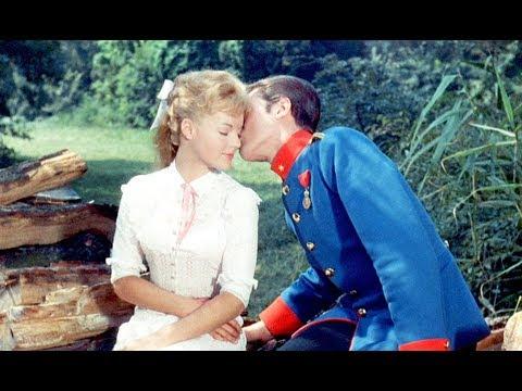 Romy Schneider and Alain Delon  Christine  The Perfect Kiss