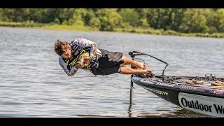 Inside Access: Keith Poche on his MLF Success