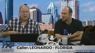 Son of Atheist Treated Differently at School | Leonardo - Florida | Atheist Experience 21.33