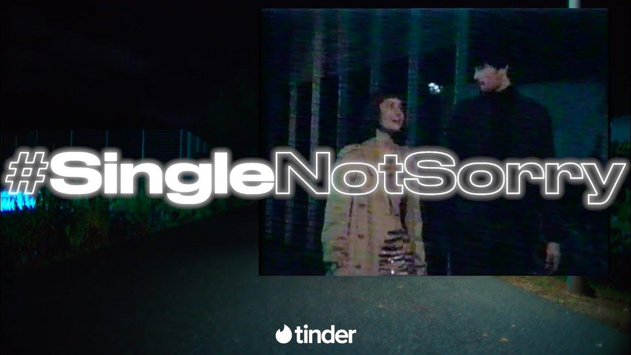 Was bedeutet Single für Dich? | #SingleNotSorry | Tinder