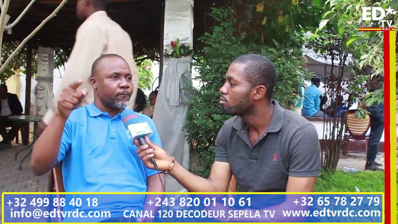 CONGO YA NANI?:  FREDDY PINI AYEBI NGBANDA MALAMU PENZA