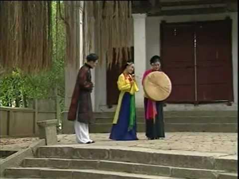Giao Duyen-Moi Trau - Xuan Hinh