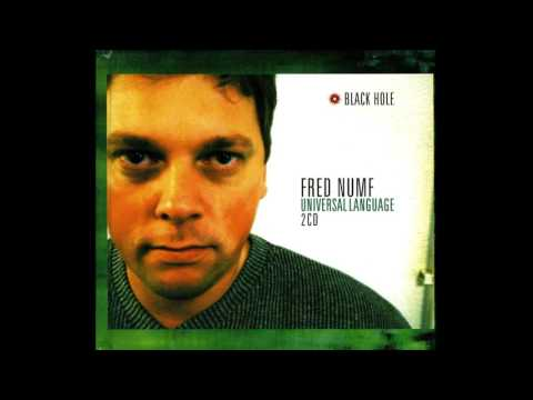 Fred Numf - Universal Language (CD1)