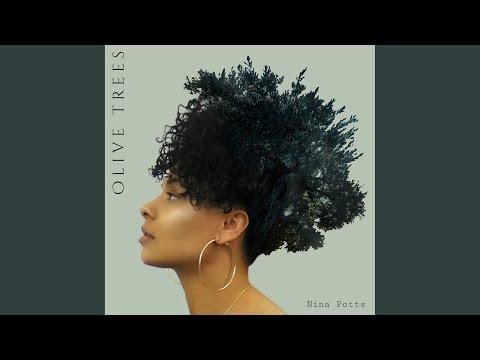 Nina Potts – Olive Trees