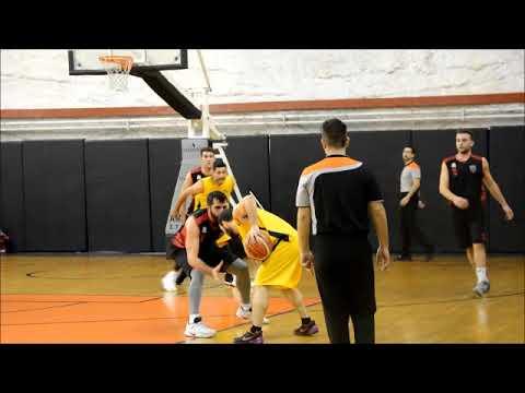 ΠΟΡΦΥΡΑΣ-ΑΟΠ ΦΑΛΗΡΟΥ 76-72  Δείτε το video με τα τελευταία λεπτά του αγώνα της Α Ανδρών