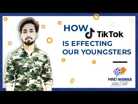 How Tiktok Effecting Our Youngsters | Mind Works