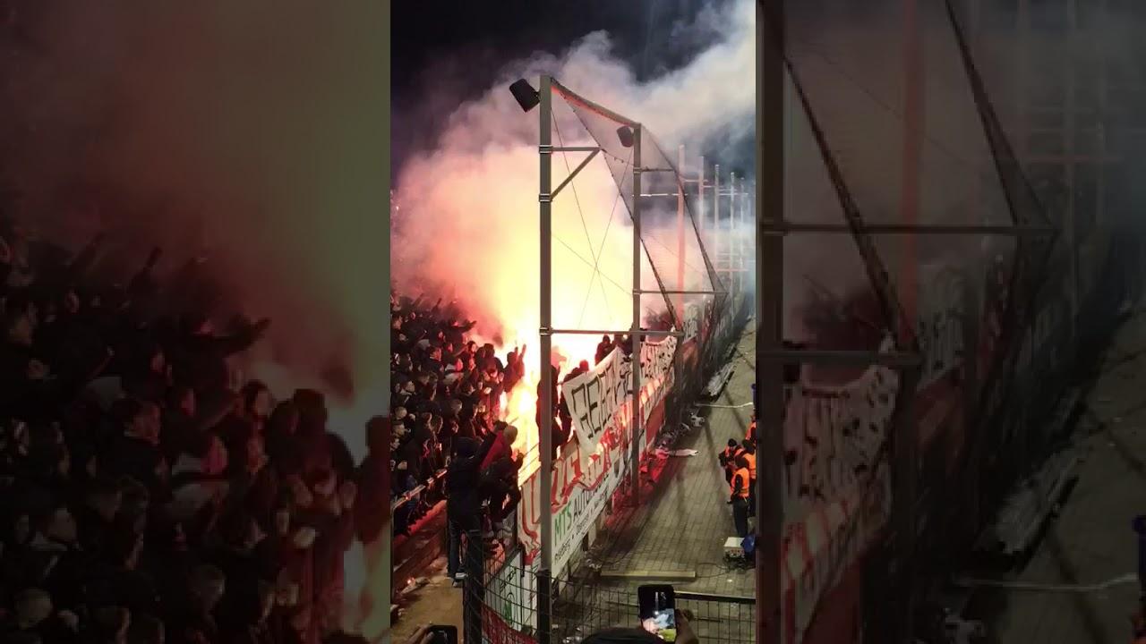 Fsv Frankfurt Kickers Offenbach