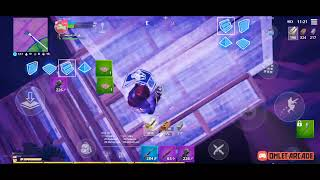fortnite mobile live solo squads gameplayhigh kill game