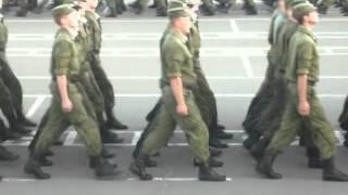видео 147-я автомобильная база (в