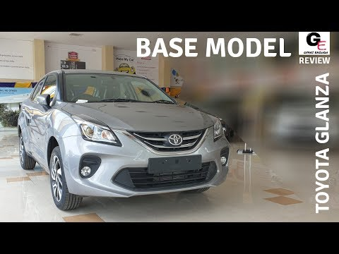 Toyota Glanza G Base Model 🔥🔥  The Best Variant   With On Road Price   Walkaround Review !!!