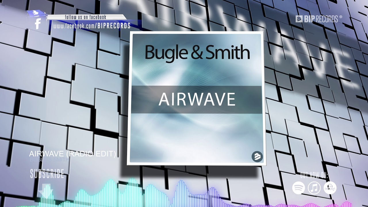 bugle-smith-airwave-radio-edit-official-music-video-teaser-hd-hq
