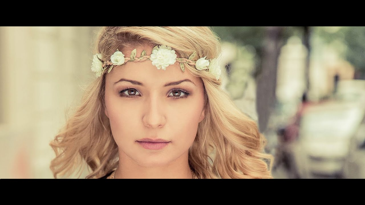 Nicole Cross - Awesome (Official Video) - YouTube