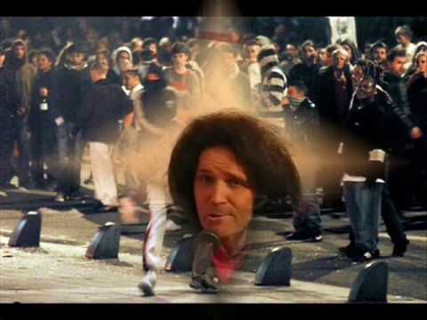 """Gilbert O'Sullivan  """"Dont Let it Get To You"""" (A Song For Bullies)"""