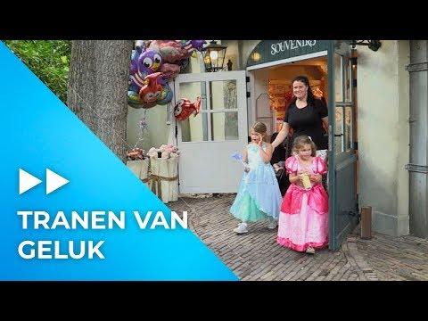 lang gekoesterde WENS gaat in VERVULLING! | Steenrijk, Straatarm