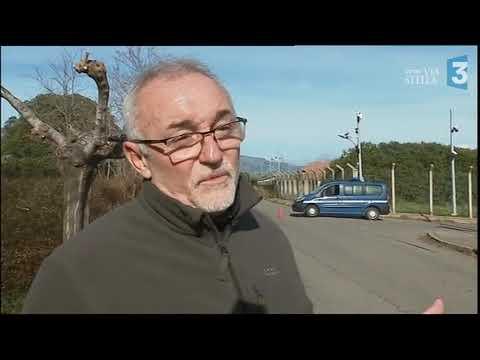 Agression à la prison de Borgo, le coup de gueule des syndicats de gardien