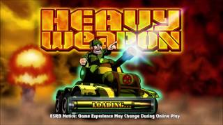 Heavy Weapon: Atomic Tank Retrocompatibilidade