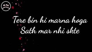 Filhal ।whatsapp status।akshay kumar।shayari