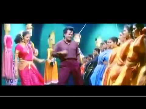 Suthi Suthi Song Lyrics From Padayappa
