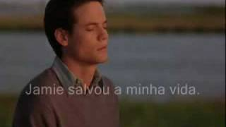 Um amor para recordar - Cry legendado pt