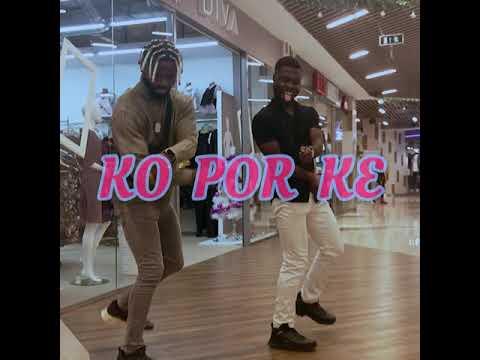 Download Rexxie ft. Mohbad - Ko por ke (KPK) Official Dance Video