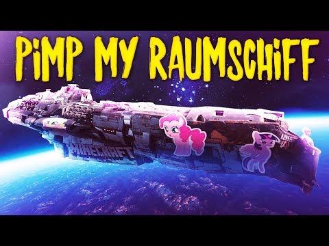 Pimp my Raumschiff! 🔥🚀 (Dreadnought)