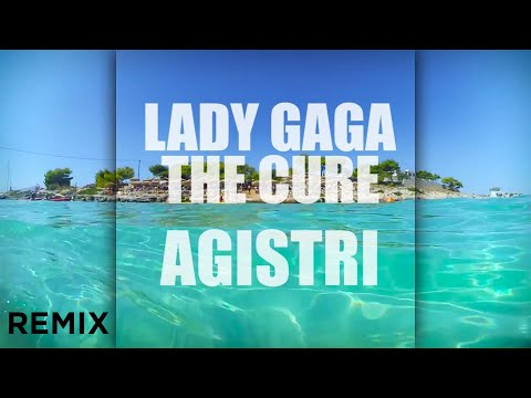 Lady Gaga - The Cure (Spiros Hamza Remix) | Summer in Agkistri (Αγκίστρι) | Greece | Deep House 2017