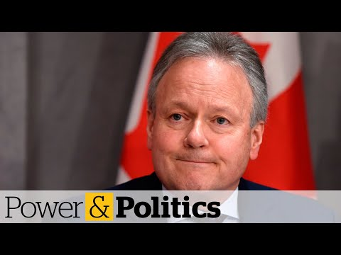 Bank of Canada makes emergency cut to interest rate | Power & Politics