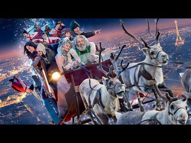 Santa & Cie / Χριστούγεννα & ΣΙΑ – Μεταγλωττισμένο trailer