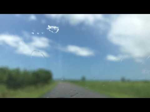 The Guyana - Suriname Road Trip