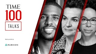 Chris Paul, Christiana Figueres, And Tom Steyer | TIME100 Talks