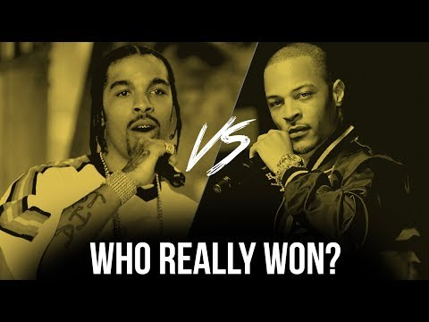 Download Youtube: T.I. Vs. Lil Flip: Who REALLY Won?