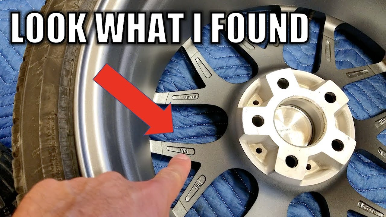 How Bad Are $500 Wheels Off Amazon Prime? Heres What You MUST Check Before Buying Cheap Wheels.