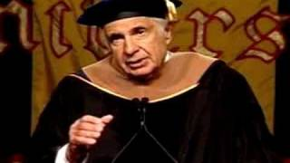 Carl Icahn Shares Advice With Grads