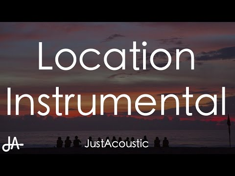 Location - Khalid (Acoustic Instrumental)