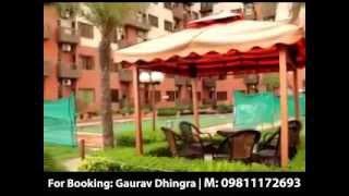Hare Krishna Orchid | M: 09811172693 | Flats in Vrindavan