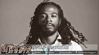 Gyptian - Body's Calling ▶Orgy Riddim ▶Jam 2 Prod ▶Dancehall 2016
