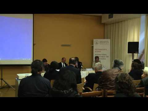 Panel discussion - Human rights violations in Mexico