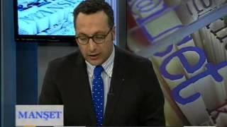 Tvnet-Manset-Ali Değermenci-Konuk: Cem Küçük-30.04.2014