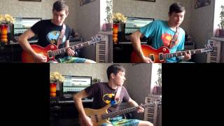 Killswitch Engage - Always (cover by KOST)