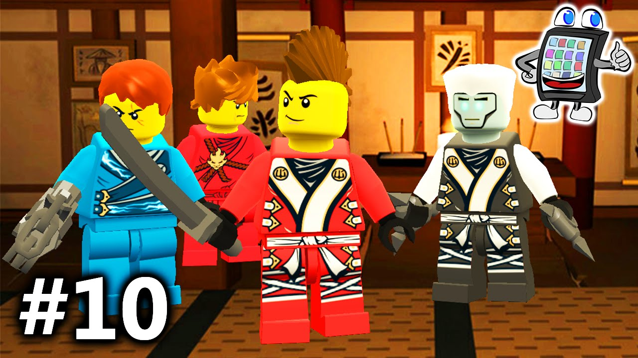 Lego App Kostenlos