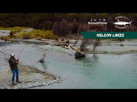 DESTINATION: NELSON LAKES