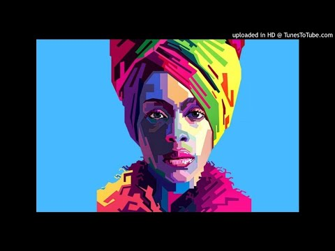Erykah Badu - On And On (A:Grade Remix) [FREE DOWNLOAD]