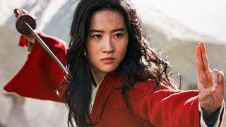 מולאן (2020) Mulan