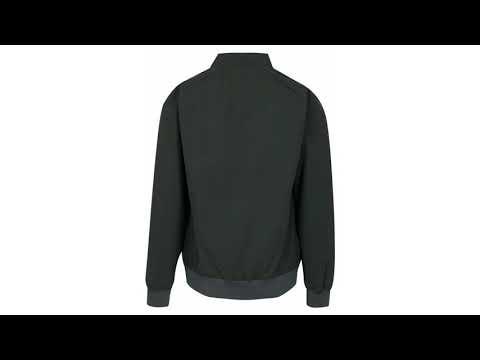 27285f7bf2 Calvin Klein Jeans Přechodná bunda  NYLON WINDBREAKER  růžová ...