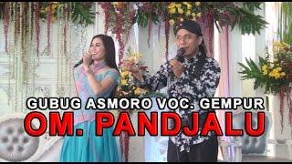 Gubug Asmoro Vocal Gempur bersama OM Pandjalu