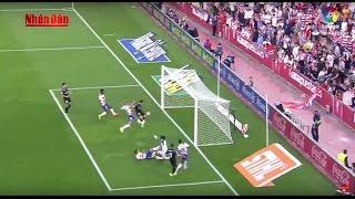 Tin Thể Thao 24h Hôm Nay (7h - 17/5): Man Utd Chuẩn Bị Cuỗm James Rodriguez Khỏi Tay Real Madrid