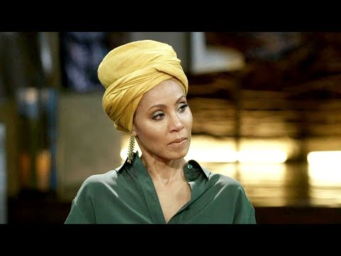 Jada Pinkett-Smith Recalls Moment Willow Told Her She Was Cutting Herself