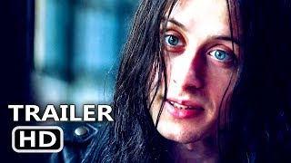 LORDS OF CHAOS Trailer (2019) Horror Movie