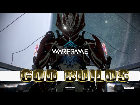 Warframe Ohma One Shot Build