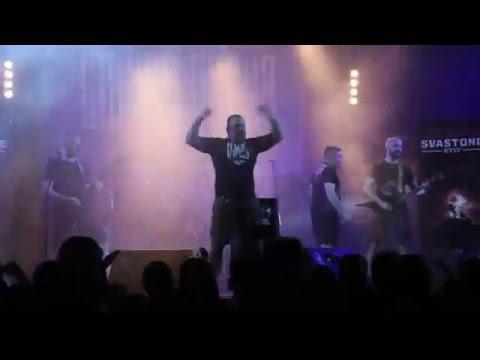 Сокира Перуна - Ми з тобою Брате! Сокира Перуна XVIII, Bingo, 2016.04.23